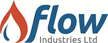 Flow Industries Retina Logo